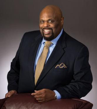 Dr. Rick Rigsby