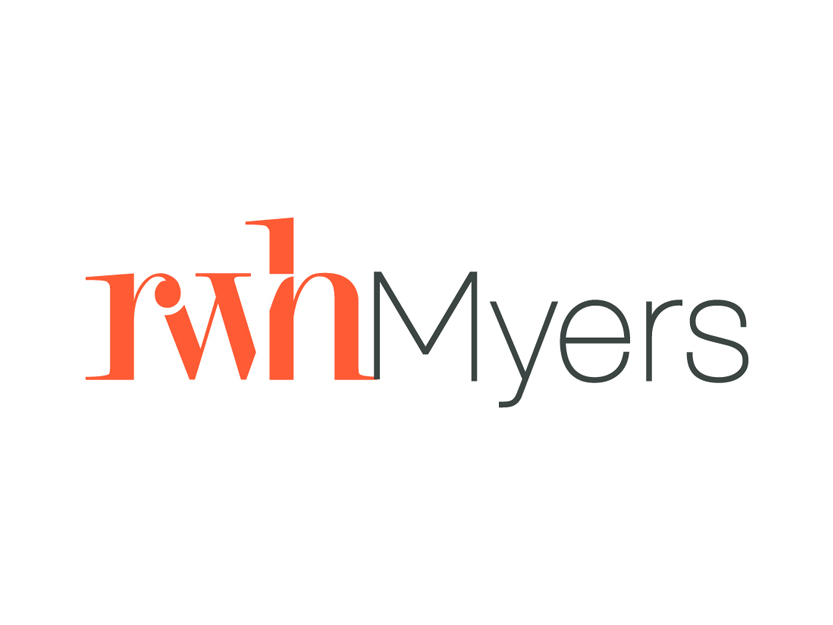 RWH Myers
